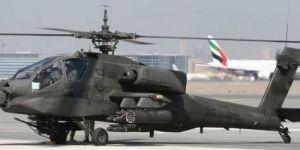 الإمارات تعلن استشهاد 4 من جنودها في اليمن إثر هبوط مروحيتهم اضطرارياً