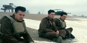 فيلم Dunkirk يواصل نتائجه الإيجابية بشباك التذاكر
