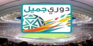 مصدر: أبوظبي الرياضية تتفاوض للحصول على حقوق بث مباريات الدوري السعودي