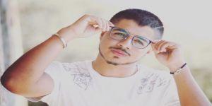 إيهاب أمير يشارك في مهرجان نجوم الصحراء.. الأحد المقبل