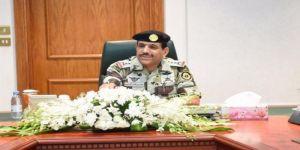 قائد قوات أمن الحج: القوات الأمنية لن تسمح بتعكير أجواء الحج