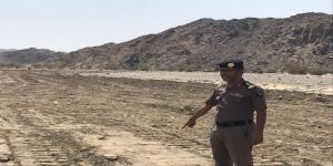 مدني الليث: فرض غرامة على شركة مقاولات وإجبارها على ردم حفرة ابتلعت 3 أشقاء