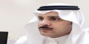 سعد المالكي يحصل على بكالوريوس ادارة الخدمات الصحيه و المستشفيات