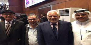 ثقافة وفنون جدة تشارك في مهرجان الاسكندرية السينمائي الدولي بمصر