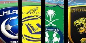 مصادر .. 2019 موعد تحويل الأندية السعودية إلى شركات تجارية
