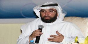 عبدالله البرقان يعلق على قرار إقالته من عضوية اتحاد القدم