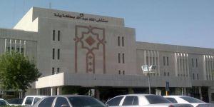 مصادر: الإنذار وحسم يومين من راتب الممرضة حارقة الرضيع ببيشة