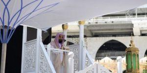 إمام المسجد الحرام: الصبر وأكل الحلال وتدبر القرآن من أسباب الفلاح