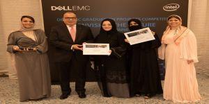جامعتا الملك عبدالعزيز والزقازيق المصرية تفوزان بجائزة مسابقة الرؤية المستقبلية