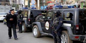 مصادر أمنية: ارتفاع عدد قتلى الشرطة في اشتباك بمصر إلى 52 قتيلا