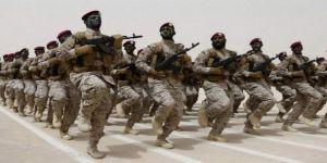 القوات البرية تعلن فتح باب القبول لوظائف في سلاح المهندسين