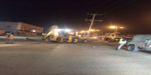 كهرباء محافظة القنفذة تتفاعل مع بث وتزيل مخاطر ضغطها العالي بالمظيلف