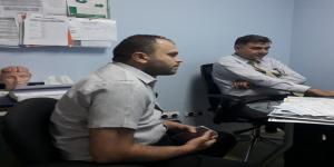 الجالية السودانية في مكة تشيد بتميز مدينة الملك الطبية