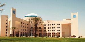 جامعة تبوك تعلن عن توفر وظائف أكاديمية شاغرة
