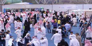 معرض جدة الدولي للكتاب يكرم ست شخصيات ثقافية سعودية
