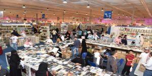 ترسانة معرض جدة للكتاب...تتأهب بـ 500 دار نشر و42 دولة مشاركة.