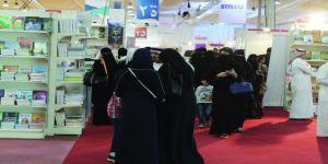 أبحر تقرأ في كتاب جدة .. من 500 دار نشر محلية وعالمية