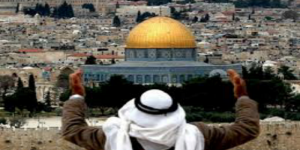 عضو لجنة الحقوقيين الفلسطينيين لبث كيف أقلق على مصير القدس وبيننا ملك الحزم والعدل