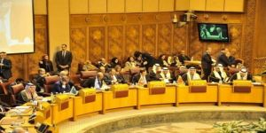 وزراء الخارجية العرب: نقل سفارة أميركا للقدس جرس إنذار أخير للمجتمع الدولي
