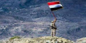 الجيش اليمني يحرر منطقة النبيشين في صعدة