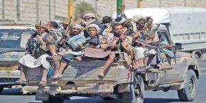 عشرات اللبنانيين والإيرانيين يدخلون صنعاء لنجدة الحوثيين
