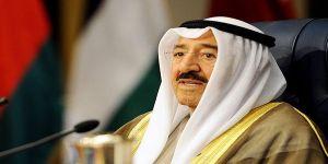 أمير الكويت يصدر مرسومًا بتشكيل الحكومة الجديدة