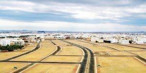 الإسكان تصدر 80 أمـر ســـداد للأراضي البيضاء في مكة المكرمة
