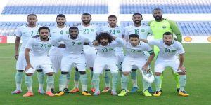 اتحاد الكرة يعلن قائمة تضم 24 لاعبًا يمثلون الأخضر في خليجي 23