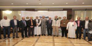 انطلاق قافلة معتمرين من 7 دول عربية من بينها الأردن ضمن برنامج ضيافة خادم الحرمين الشريفين