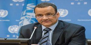 ولد الشيخ: الحوثي يُرْهِب قادة المؤتمر الشعبي في اليمن في مخالفة للقانون الدولي
