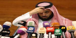 آل الشيخ: من حق الاتحاد منع الأنصاري من لعب خليجي 23