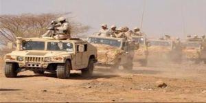 الجيش اليمني يفكك متفجرات وصواريخ موجهة في مناطق محررة بصعدة