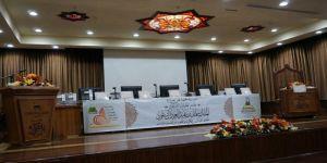 إنطلاقة التصفيات النهائية لمسابقة جائزة خادم الحرمين الشريفين لحفظ القرآن بمكة