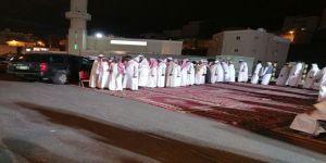 زوجة المستشار بخارجية منطقة مكة خليل أدماوي إلى رحمة الله