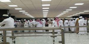 مسؤولون وأعيان يواسون أسرة هوساوى في فقيدهم محمد ثاني
