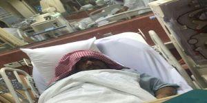 بعد رفض مستشفى النور التخصصي علاجه صحفيو منطقة مكة يتعاضدون لإنقاذ زميلهم هاني قفاص