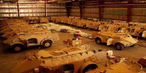 وظائف قيادية وفنية شاغرة بمصنع المدرعات والمعدات الثقيلة بالرياض والدمام