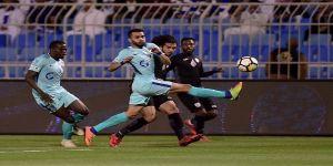 الهلال يواصل انتصاراته بالفوز على الشباب