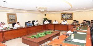 إنطلاق حملة وطن بلا مخالف بالتعاون بين تعليم مكة وشرطة العاصمة المقدسة