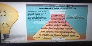 تعليم مكة يعقد اللقاء الأول التعريفي عن الاختبارات الدولية TIMSS