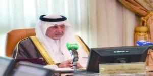 الفيصل: 51 ملياراً لتنفيذ المشاريع بمنطقة مكة بينها 16 ملياراً لجدة وحدها