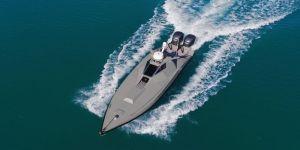 المراكب تستعرض أحدث الحلول البحرية الذاتية خلال يومكس 2018