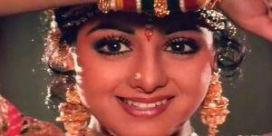 وداعًا أسطورة السينما الهندية #شريديفي