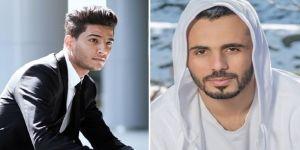 #محمد_عساف يبدي إعجابه بالألبوم الأول لـ #عمار_العزكي