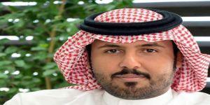 رائد الجروان مدير العلاقات العامة بأمانة منطقة حائل