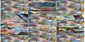 الامتحانات بدأت في السودان ونداءات للمحافظة على الكتب