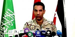 التحالف العربي يوافق على إصدار تصريح دخول لمنظمة دولية