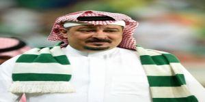 استقالة رئيس النادي الأهلي الأمير تركي محمد العبدالله الفيصل