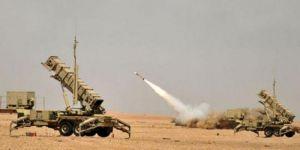 الدفاع الجوي السعودي يدمّر صاروخاً باليستياً أُطلق باتجاه جازان
