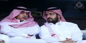 رئيس نادي النصر: أعلن انسحابنا من ميثاق الشرف.. والسومة من أبرز اهتماماتنا